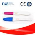 Un paso Embarazo HCG Test / Embarazo Home Test / CE ISO 13485
