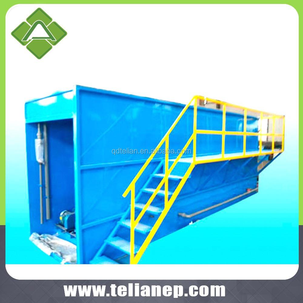 Mini Wastewater Treatment Plant : Mini domestic sewage treatment plant buy