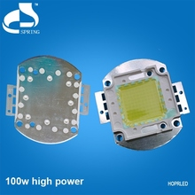 LED Wholesale chip led aquarium light fixture 100w