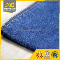 pacific blue denim fabric to Morocco
