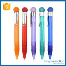 New arrival high safety ball pen with knife from China