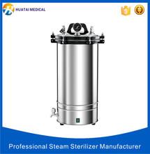 Autoclave de vapor Protable YX-280A