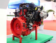 Diesel small engine CYNGD3.0-C3LA china famous brand CY diesel engine