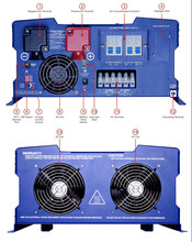 whole house solar power system/fiber optic solar light system/solar energy home system