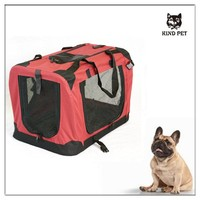 Portable Soft Pet Carrier / Crate / Kennel