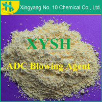Hot Sale Top Grade Chemical Blowing Agents For Plastic Industry