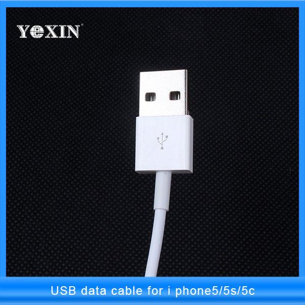 100% Genuíno USB Sincronização De Dados Cabo de Cabo do Carregador Para O iPad Mini Da Apple iPhone 6 Originais ios 9