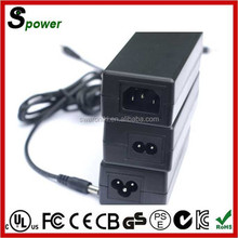 12V 10A Power Supply for CCTV Camera 120W