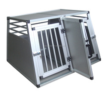 2015 Best Sellers Aluminium Pet Cage