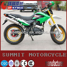 cheap classic 150cc dirt bike for sale(ZF200GY-5)