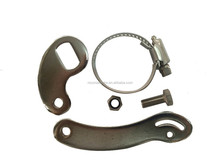 Torque arm designed for ebike