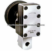High Viscous Fluid Pumps for industrial machinery made in Japan