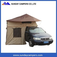 car camping gazebo tent off road