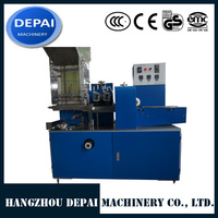 Automatic plastic drinking straw packing machinery