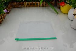 2015 New arrival plastic document bag,waterproof document bag