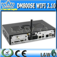 Samsat hd wifi dm800hd se satellite receiver no dish dm800 se sat receiver hd dvb receiver factory direct Accept Paypal