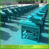 High production high efficiency threshing machine for maize and wheat/Crops and corn shelling and threshing machine for sale