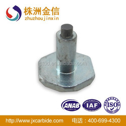 wholesale trailer wheel studs/factory manufacture wheel stud for car tyres