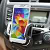 2015 newest car phone accessory new products hand feel cd slot phone holder