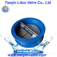 wafer check valve dimensions