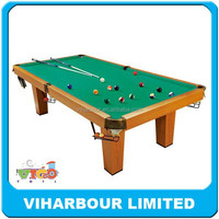 Best Selling Wooden Pool Table for sale