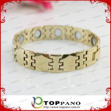 2015 best-selling special design energy metal bracelet jewelry