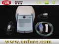 Partes del nebulizador asma nebulizador compresor del hospital Al por mayor / pistón 6 cc y 10 cc botella