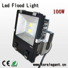 [hot]European Standard IP66 High Quality 20, 30, 50, 70,100 Watt LED Flood Light with High Lumen Low Junction Temperature of LED