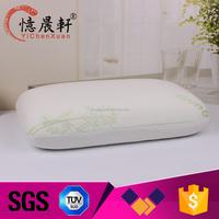 custom pillow bamboo charcoal pillow memory pillow manufacturer