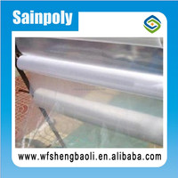 Clear Covering Plastic Film for Greenhouse, PE film