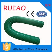 flexible dust collection hose/spring dust pipe