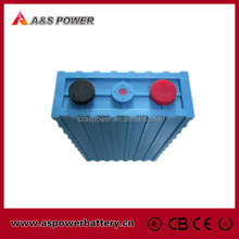 Prismatic 3.2V 180Ah LiFePO4 power supply battery recharge