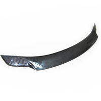 Private Custom 3K Twill Carbon Fiber Spoilers For Cars