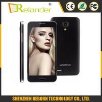 "Landvo L800 L800S MTK6582 Quad Core 1.3GHz Mobile Phone 5.0"" Capacitive Touch Screen 5.0MP Back Camera 4GB ROM"