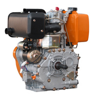 motor de diesel de 6.0hp