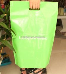 new product fashion foldable plastic shopping packing bag