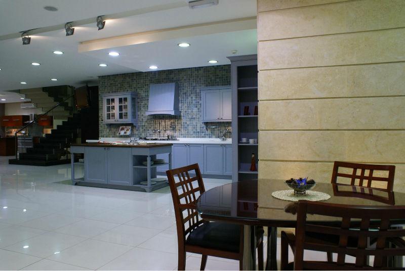 2014 cheap modern modular showroom kitchen cabinet door for Cheap modern kitchen cabinets