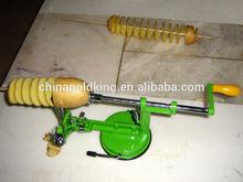 Pepino zanahoria& máquina de cortar