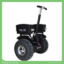 2015 New design electric mini 250cc chopper automatic motorcycle for police