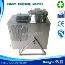 Hy90Ex-A-D Hong Yi Thinners Recycling Machine