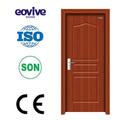 Eco- ambiente material de los tipos de puertas de cuarto de baño