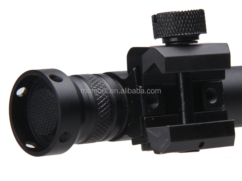 Weapon LED Light m600c - HY3208 (6)