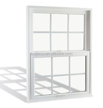 cheap house windows for sale aluminum top bottom hung sliding window
