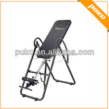 2014 new product fitness sports inversion table for home