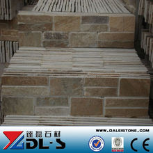 Rustic Slate Culture Stone Decoration for Home Wall