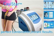 2012 best Portable 40KHZ vacuum cryolipolysis machine with RF for fat loss