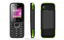 "New products Dual sim card dual standby Bar Type 1.8"" TFT 0.3MP Mega Pixels gsm cheapest mobile phone"