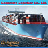 guangzhou freight forwarder sea freight lcl consolidator-------------Vera skype:colsales08