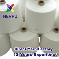 Polyester Spun Yarn Buyers from Turkey and Egypt Market