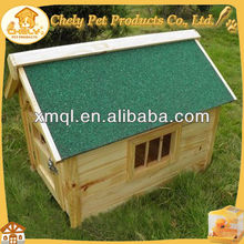 Small and Simple Pet Wooden House Pet Cages,Carriers & Houses